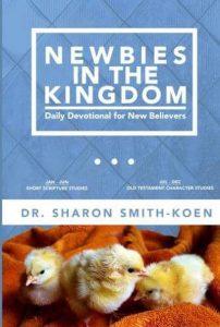 Newbies In The Kingdom